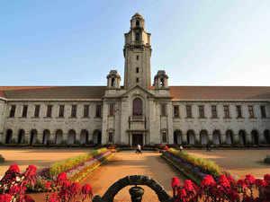 IISC-Bengaluru