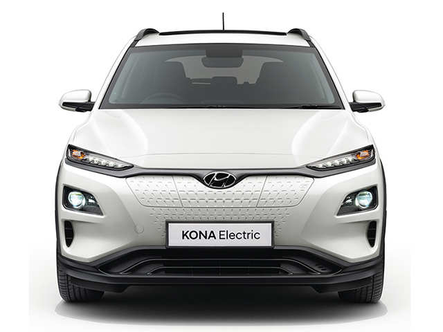 Hyundai Kona Electric launched at Rs 25 3 lakh - India's