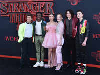 Breaking records: 'Stranger Things' season 3 watched by 40 mn Netflix users in less than a week