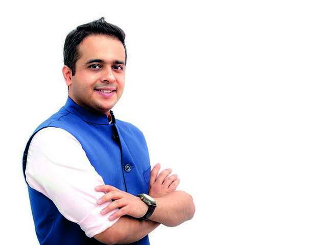 Coach Rajiv Talreja will help you deal with business struggles