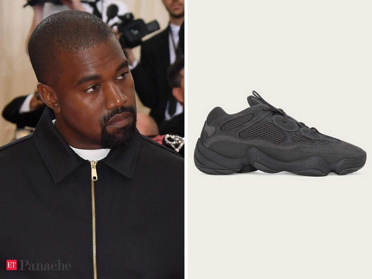 adidas chaussure kanye west