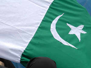 Pakistan says India-made anti-tank mine found in Nullah Dek