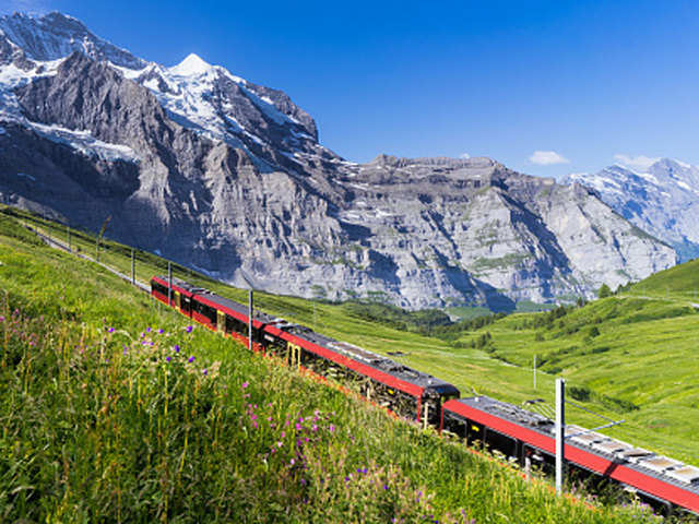 Ask the travel expert: Lucerne, Interlaken, Jungfrau are not to be missed when in Switzerland