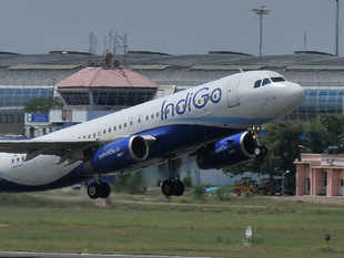 All about IndiGo dogfight