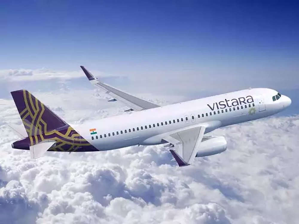 Vistara to launch international operations to Singapore from August