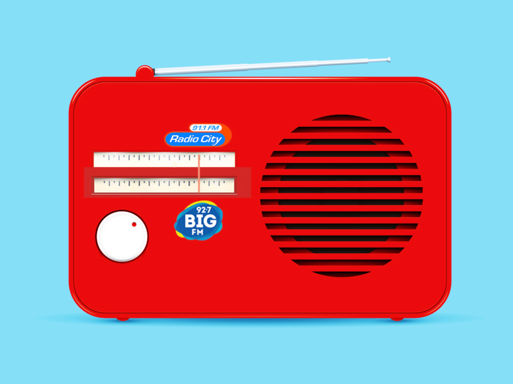 Radio City takes a Big FM-sized bite. But this industry needs much more nourishment.