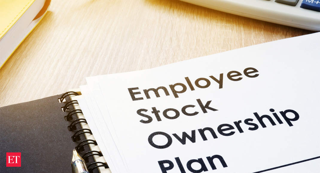 Finance ministry may look into taxation of employee stock ownership plans - Economic Times thumbnail