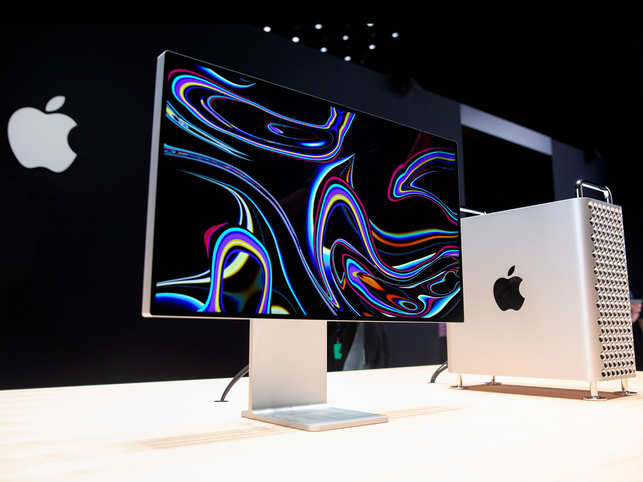 Apple releases silent update for Mac users to fix faults in video