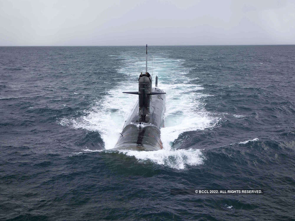 Russia keeps options open for Rs 45000 crore submarine race, to choose between L&T and HSL