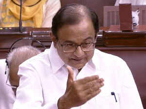Chidambaram says Karnataka, Goa crisis will hurt economy - The