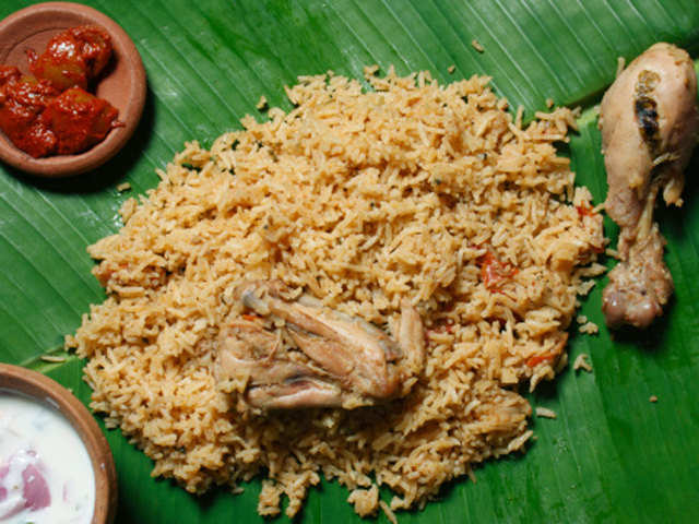 A prison in Kerala is selling biryani cooked by inmates online