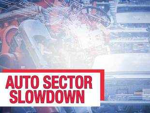 Auto sales in doldrums, industry seeks govt intervention