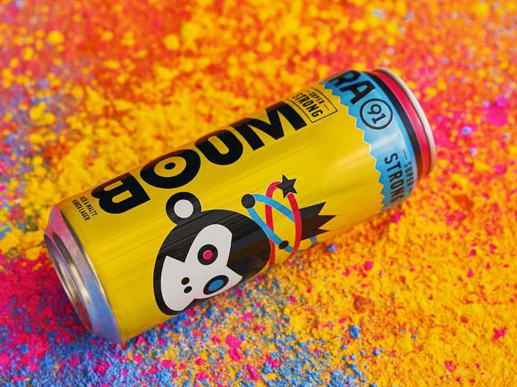 Bira91 goes mass with Boom Strong. Does it have the fizz to take on UB Group, AB InBev, and Carlsberg?