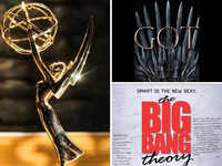 'Game Of Thrones', 'Big Bang Theory' up for another shot at Emmy glory?