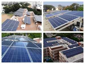 Solar Panel Manufacturers Looking For Government Help