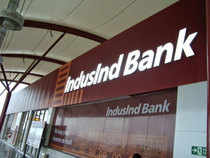 IndusInd Bank shares climb 2% as promoters plan to infuse capital