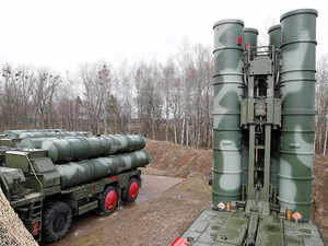 Turkey receives first delivery of Russian S-400 missile system: Ankara