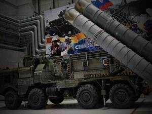 S400 missile system: A look inside the manufacturing unit in Russia