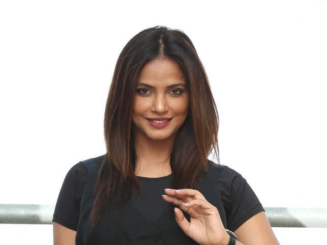 Patna is a home-ground for Neetu Chandra ​