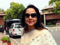 After Mathura victory, Hema Malini set to win hearts with her first Punjabi production