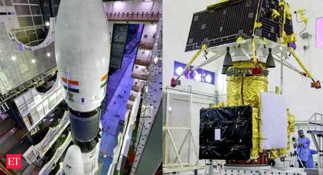 Chandrayaan 2: All you need to know