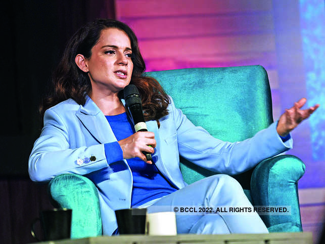 Press Club of India 'anguished' by Kangana Ranaut's behaviour, supports Entertainment body's decision to ban actress