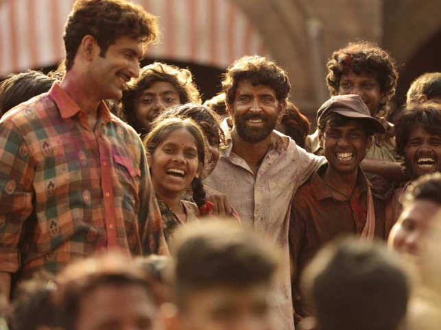 Super 30' takes a decent start at box office, collects Rs 11 cr on