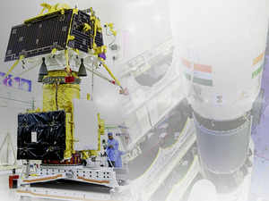 Top ten facts about Chandrayaan-2