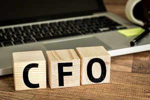 CFO-getty