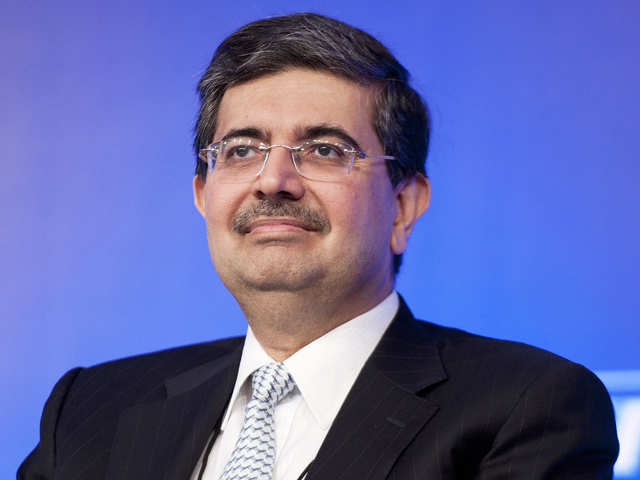 Coffee with Kotak: Top banking boss to address this year's Lalit Doshi Memorial lecture