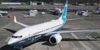 Boeing 737 MAX: Latest News & Videos, Photos about Boeing 737 MAX