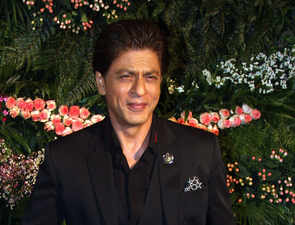 Shah Rukh Khan to produce horror series 'Betaal' for Netflix
