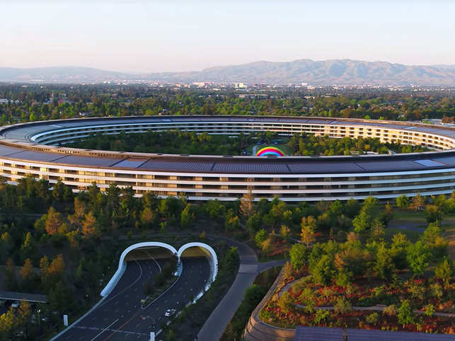 Silicon Valley marvel: Did you know the iconic Apple Park is worth a whopping $3.6 billion?