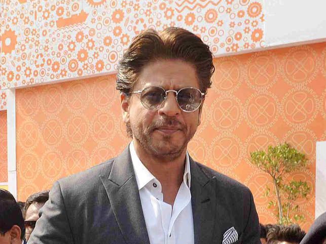La Trobe will present Shah Rukh Khan with his Honorary Doctorate on August 9 at its Melbourne campus in Bundoora.