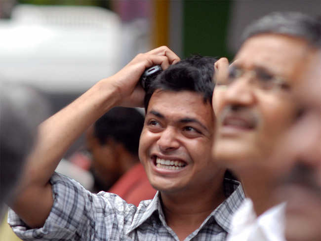 Eyeing midcaps or smallcaps? Wait, it is still not the time to go for them