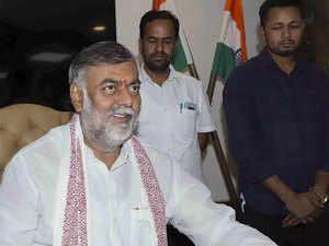 Prahlad-Singh-Patel--PTI