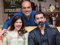 It's true! Pooja Batra confirms marriage with Nawab Shah through Instagram post