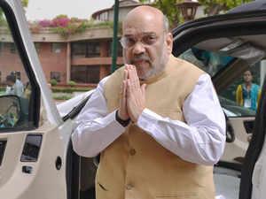 Modi government will never misuse NIA law: Amit Shah