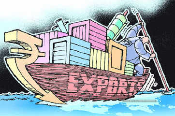 'No incentives for exports in Budget may be part of govt's plan to phase out tax holidays'
