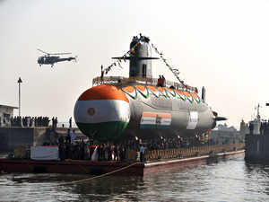 Defence Ministry issues Rs 2000 crore tender for critical heavyweight torpedoes for submarines