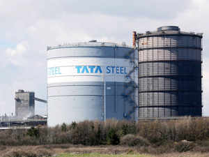 Tata steel_getty