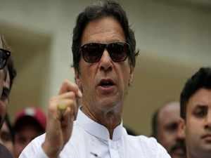 Imran Khan toi