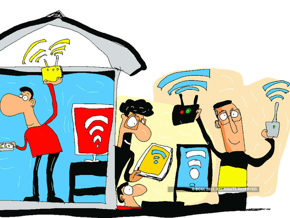 Wi-Fi on the go: Government pushes to keep Bharat connected