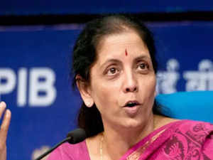 Rafale deal offset being used for Skill India: Nirmala Sitharaman