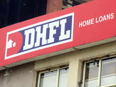DHFL shares extend fall, drop 38% in 3 sessions