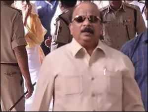 Karnataka: SIT detains MLA Roshan Baig at airport in IMA case