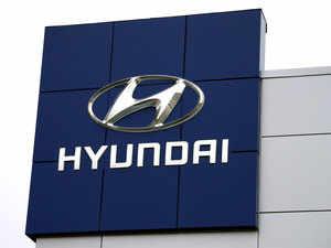 Hyundai-agencies