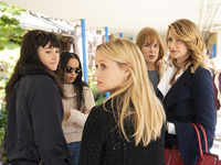 'Big Little Lies' to end with season 2; HBO boss says possibility of it returning 'not realistic'