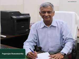 Nagarajan-Ramamoorthy