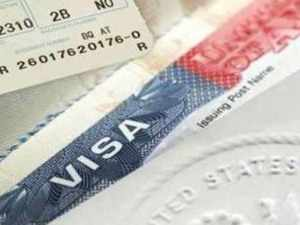 US new visa
